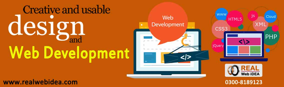 Website Designing Lahore | Website Development Company Pakistan
